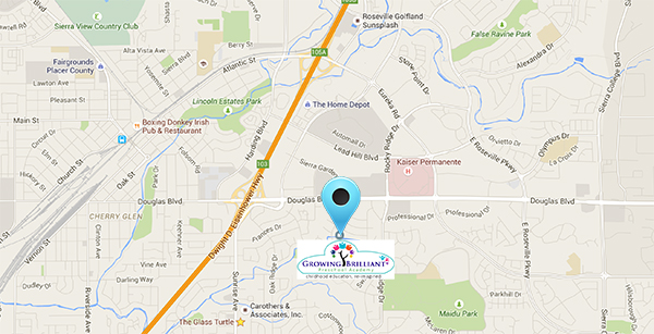 preschool map location1